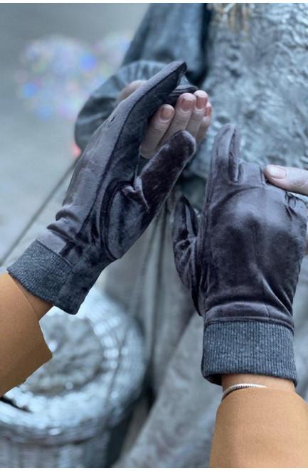 Перчатки женские 125С