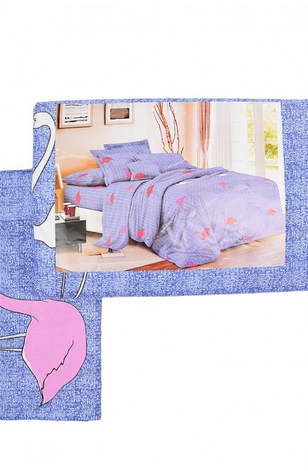 Комплект постельного белья полуторка 128733L