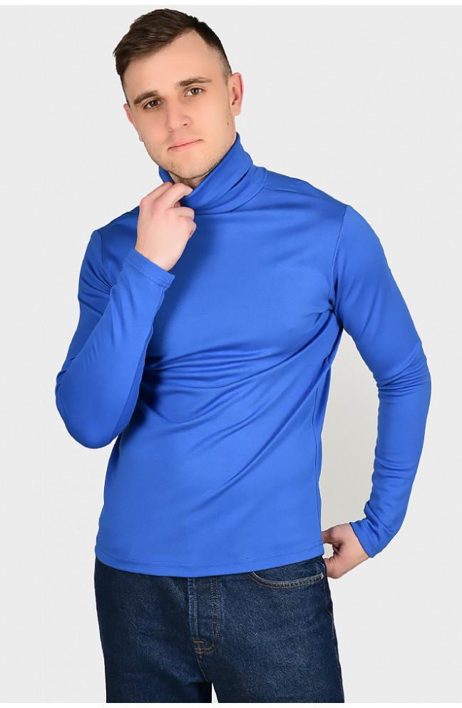 Гольф мужской синий 128160L
